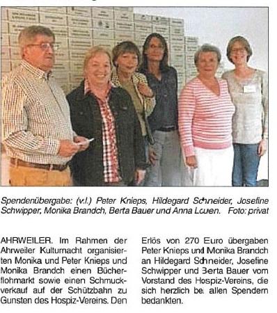 Hospiz Bad Neuenahr